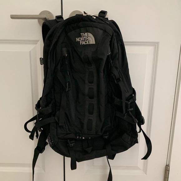 7918fb59f North face BIG SHOT backpack